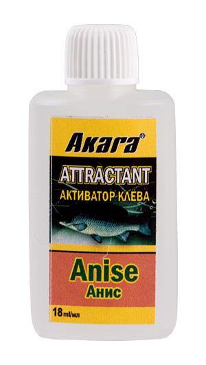 чем аттрактант отличается от ароматизатора